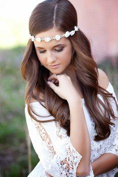 Senior girl pose | Cypress and Houston Premiere Senior Portrait Photographer