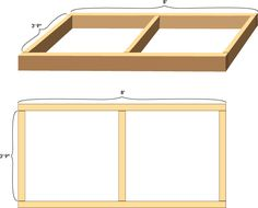 How to build a simple and sturdy platform