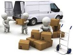 Movers in West Vancouver