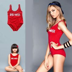 0ac9c2881a1e7 Matching Mother  amp  Daughter Swimwear! Get 10% Discount + Free Shipping  to the