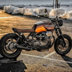 """Mi piace"": 76, commenti: 1 - Lord of Wheel (@lordofwheel) su Instagram: ""Amazing Moto Guzzi 850 by @nctmotorcycles @pege78 ️ #lordofwheel #motorcycle #moto #bike…"""