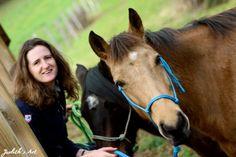 Bien alimenter son cheval : quand l'émotion, l'empathie et l'écoute prennent tout leur sens… | demivolteface