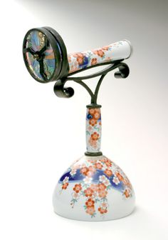 Kaleidoscope - these have got to be my favorite things (top list anyway). I really would love to start a collection