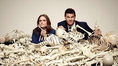 Gravidez de Emily Deschanel pode alterar trama de #Bones