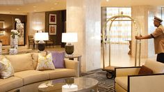 Houston Luxury Hotel Photos & Videos | Four Seasons Hotel Houston