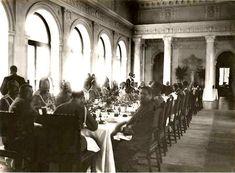 Livadia : Dining Room