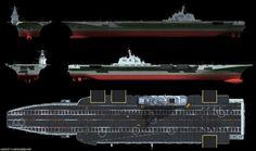 Futuristic Navy Ships Drawings   Shipbucket.com • View topic - Chinese ships