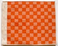 """I love these Louise Bourgeois fabric panels, (actually """"pages"""") I saw at MOMA today at the not so newish exhibition Mind and Matter: Altern. Louise Bourgeois, Fabric Panels, Fabric Art, Creative Textiles, Make Do And Mend, Small Quilts, Textile Artists, Op Art, Wall Sculptures"""