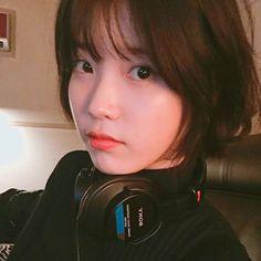 Iu Twitter, Blackpink Photos, Pictures, Snow Girl, My Hairstyle, Korean Actresses, Korean Beauty, Ulzzang Girl, Korean Singer