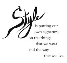 #3. Find my own signature style.  I have discovered that when I am not in my yoga gear, I am most comfortable with a Bohemian style of clothing.
