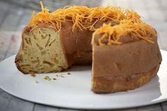 """Απολαύστε λαχταριστές λιχουδιές με Sweete - αντί για ζάχαρη - που δεν θα προσθέσει στον οργανισμό σας ούτε μία θερμίδα! Δείτε τη συνταγή για """"Κέικ μήλο-καρότο με Sweete"""", στο www.mybest.gr. Bread Cake, Baked Potato, Health And Wellness, Carrots, Potatoes, Cheese, Baking, Ethnic Recipes, Breads"""
