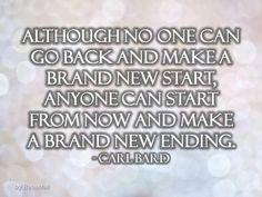 13 Beautiful Quotes to Enlighten Your New Beginning