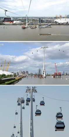 Emirates Air Line (London, England)
