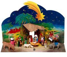 Playmobil Nativity