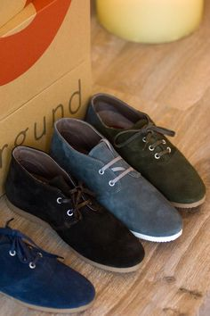 burgun shoes
