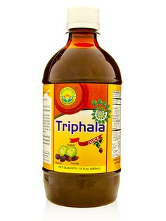 Triphala juice, prepared from Amla (Indian Gooseberry), Baheda (Beliric) and Harad (Indian gall nut), with a pleasant natural taste. Insulin Resistance, Keeping Healthy, Ayurveda, Natural Health, Natural Remedies, Juice, Diet, Indian, Fitness