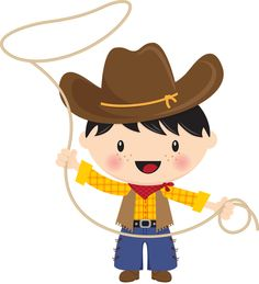 little cowboy digital clip art personal and commercial use rh pinterest com sheriff badge clipart black and white deputy sheriff badge clipart