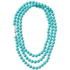 Love turquoise jewelry. Especially with a coral colored dress.
