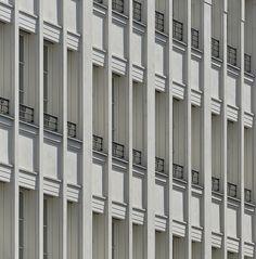 Patzschke & Partner Architekten » Memhard Ensemble