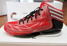 the latest d1caa 8113f The Details adidas adiZero Crazy Light 2.0 Lit Shoes