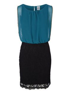 LACED SHORT DRESS € - Vero Moda