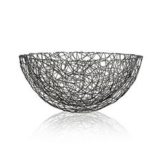 Malolos Centerpiece Bowl in Centerpiece Bowls | Crate and Barrel