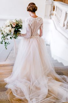 Photography: http://daniela-porwol.de/ | Wedding dress: http://oksana-mukha.com/ | Read More: https://www.stylemepretty.com/vault/image/6610362