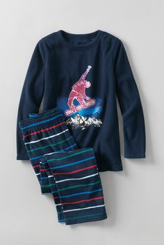 49b95a6575 Lands  End Recalls Children s Pajamas and Robes Due to Violation of Federal  Flammability Standard (
