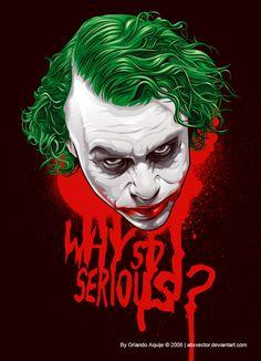 El otro Lado de la moneda [Joker-Wall] Irreverente