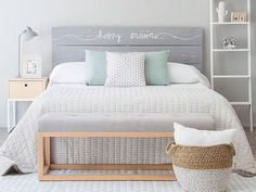 This is a Bedroom Concepts. The interior design is a broad term for many interior designers young and old. The interior design is said to be the most important thing in the house after construction… Dream Bedroom, Home Bedroom, Girls Bedroom, Bedroom Decor, Nordic Bedroom, Bedroom Interiors, Childrens Bedroom, Pretty Bedroom, Small Bedrooms