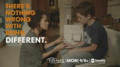 The Fosters ABC Family   Season 1, Episode 5 The Morning After   Quotes