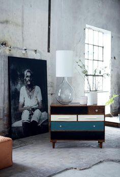 fotografia y muebles