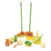 Housekeeping Set (Discount School Supply, #831CLEAN)