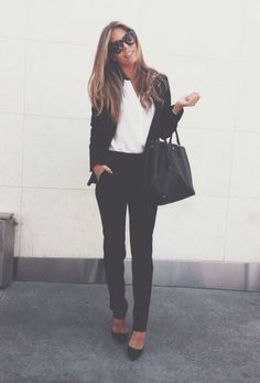 professional outfits | 1000+ ideas about Business Professional Outfits on Pinterest ...