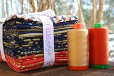 My Go-Go Life is hosting a giveaway with a fat quarter bundle of Dear Stella fabrics and two large spools of Aurifil Quilt Patchwork and Embroidery Threads!   To read all the details and enter for your chance to win please visit http://gogokim.blogspot.com/2014/02/the-great-destash-giveaway.html