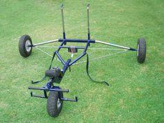 Airlider.com - ZERO GRAVITY Trikes MONOPLAZA