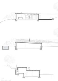 Alfredo Payá > House on mount Maigmo Alicante, Floor Plans, House, The Incredibles, Street, Journal, Architecture, California, Home