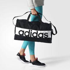adidas - Linear Performance Team-Tasche M
