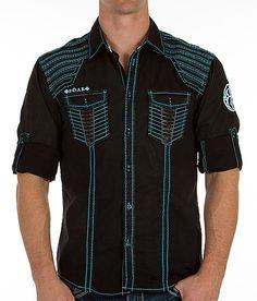 """""""Roar General Shirt"""" www.buckle.com"""