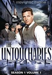 DeSerieTvs: The Untouchables