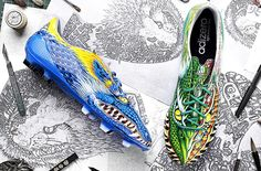 aae3583be8a62 How to get your pair of Limited Edition F50 adiZero Y-3! Visit http
