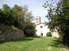 San Pietro in Valle - Chiesa