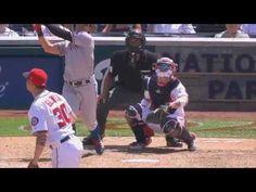 awesome  170611 텍사스 레인저스 추신수 워싱턴 네셔널스전 시즌 8호 추격의 솔로 홈런 작렬!