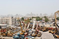 SINCE-1973 Arabian Jerusalem Heavy Equipment L.L.C bring you, heavy professional equipment like Motor #grader, #Dozer, #Excavator, Wheeled Loader, #Crane, #skid-steer-#Loader, #Backhoe etc. of renowned brands like #Caterpillar, #Komatsu, #Terex, #JCB, #Hitachi, #Volvo, Bob-cat etc. delivers quality you can rely on. Keeping in mind our slogan : Quality to experience ----- Service to remember