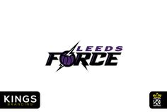 Client : Leeds Force Category : Basketball Club