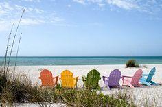 Hilton Head Island, South Carolina. Nice.