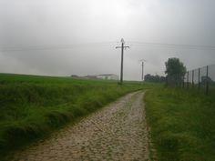 Inferno del Nord, Paris Roubaix, Velo