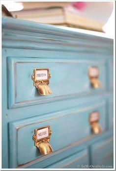 Furniture restoration on Pinterest
