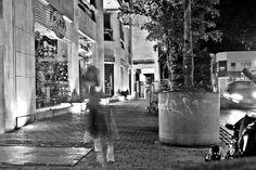 Ciudad Fantasma // David Aguirre