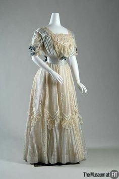 Day dress American  1904